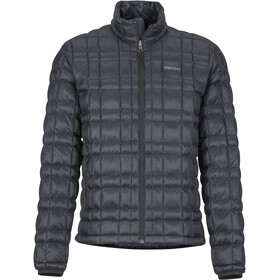 Marmot Featherless Jacket Herre black